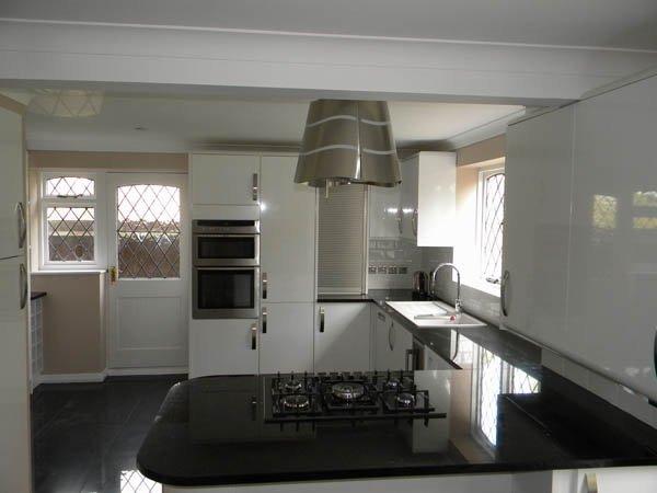 Kitchen Installation in Bristol 4