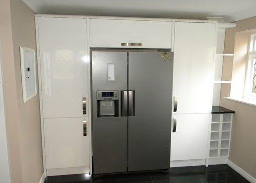 Kitchen Installation in Bristol 5