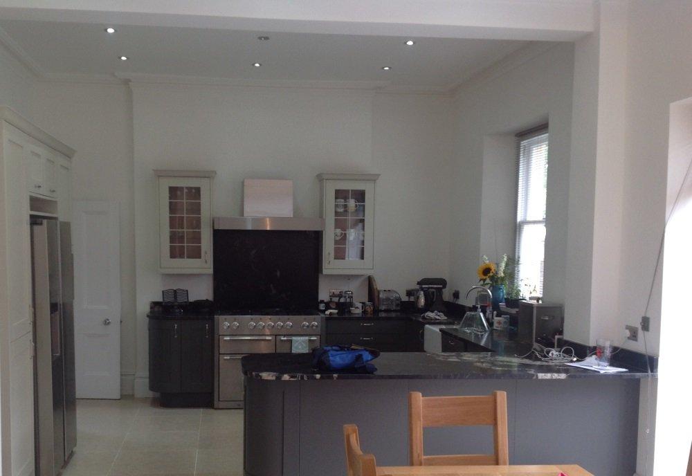 Kitchen Installation in Bristol 2
