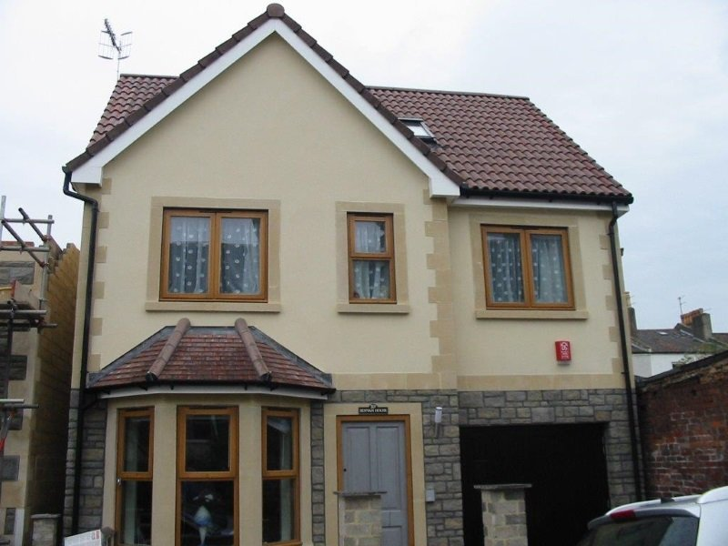 New Build Properties and Extensions in Bristol image 14