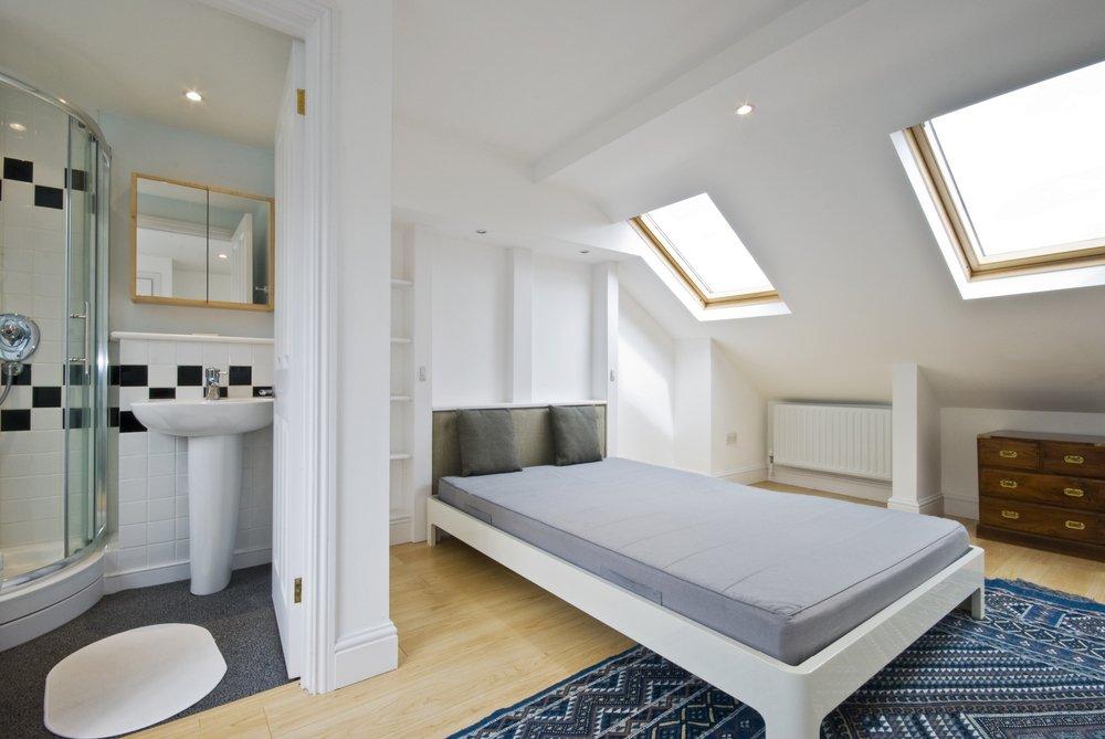 Loft conversion and design in Bristol image 3