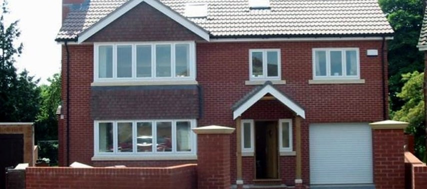 New builds and extensions in Bristol
