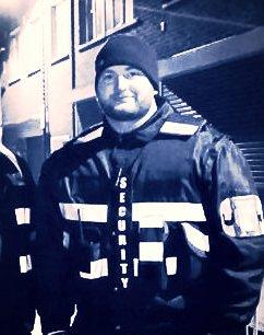 E1 Door Supervisors