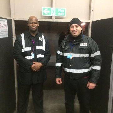 Door Supervisor  sc 1 th 225 & E1 Security