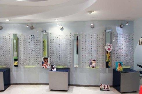 occhiali vista  moda
