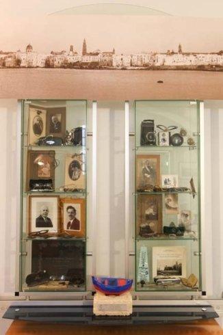 museo dell occhiale