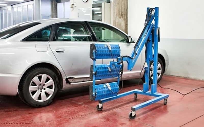 riparazione auto di tutte le marche