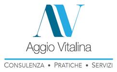 Logo di Aggio Vitalina - Centro cosulenza, pratiche e servizi