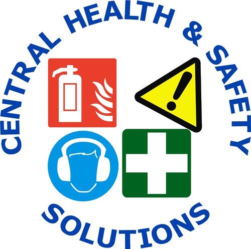 Central Health & Safety Solutions logo