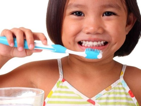 odontoiatria infantile padova