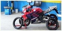 gommista, ricambi originali moto, assetto moto