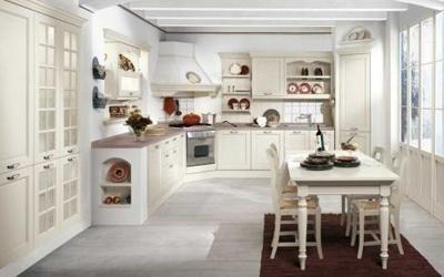 Cucina angolare - Padova