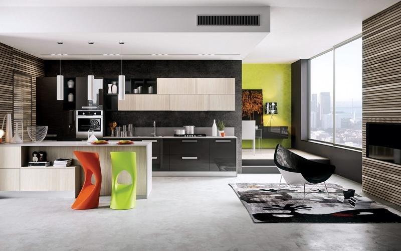 Cucina moderna 4 - Cartura