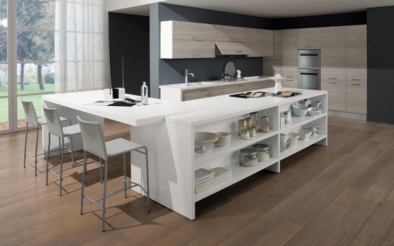 Cucina moderna 6 - Cartura