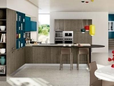 Cucina moderna modello Asia - Padova