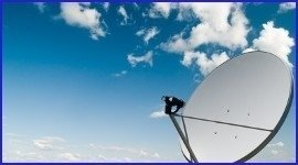 vendita parabola tv