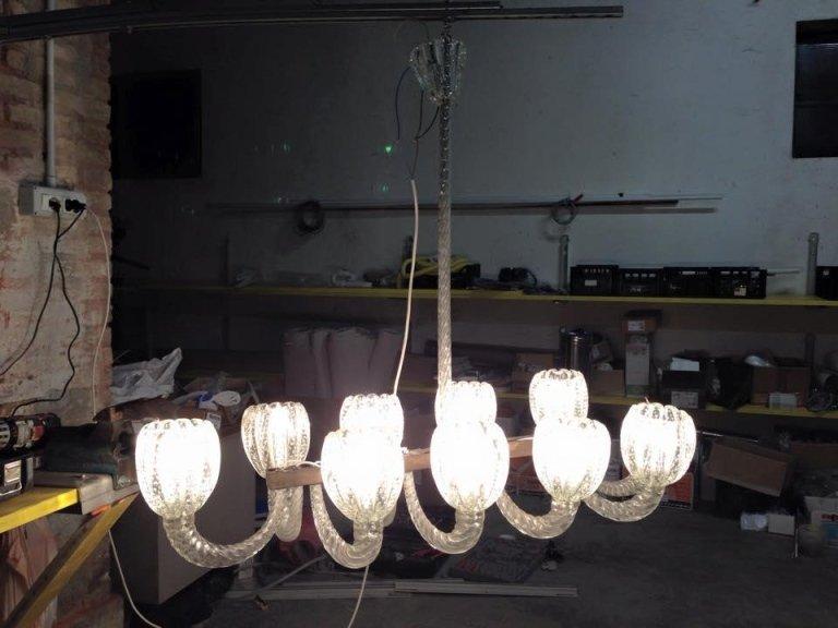 elettricista modena