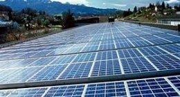impianto fotovoltaico, impianto fotovoltaico terreni agricoli