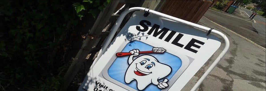 dentists in Hampshire