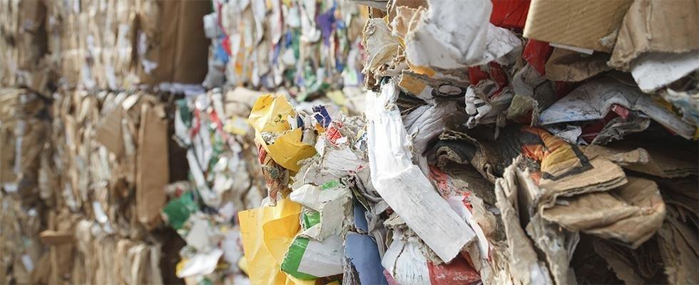Recupero rifiuti Napoli