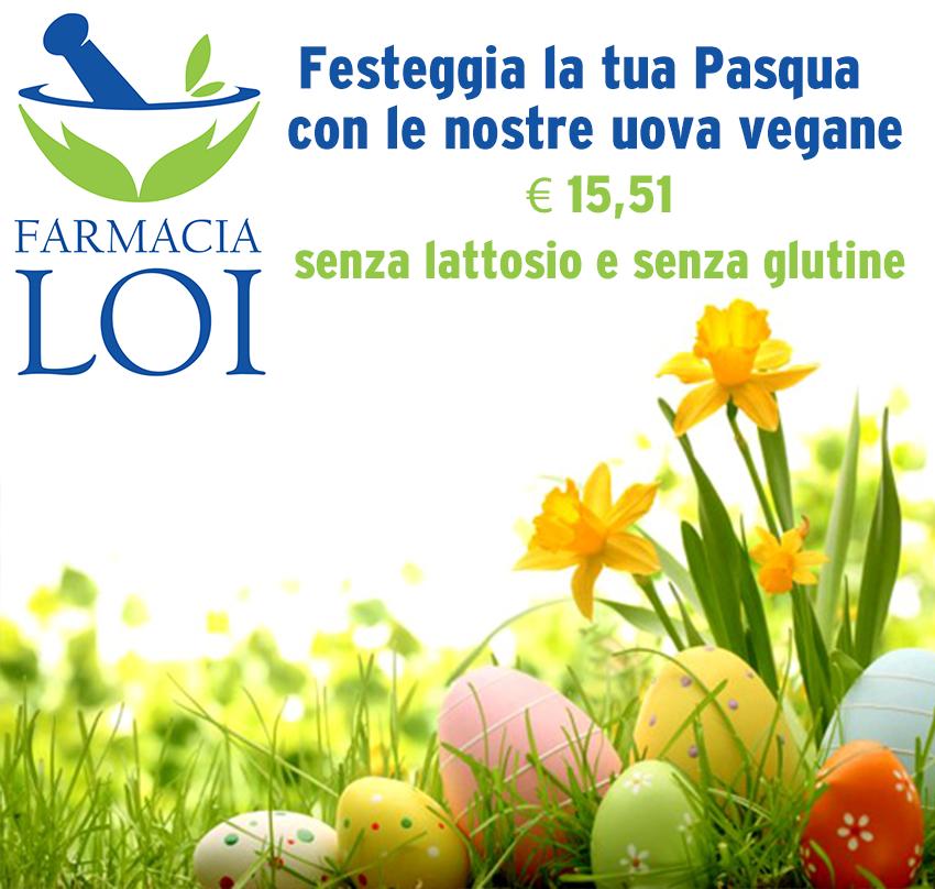 Pasqua vegana