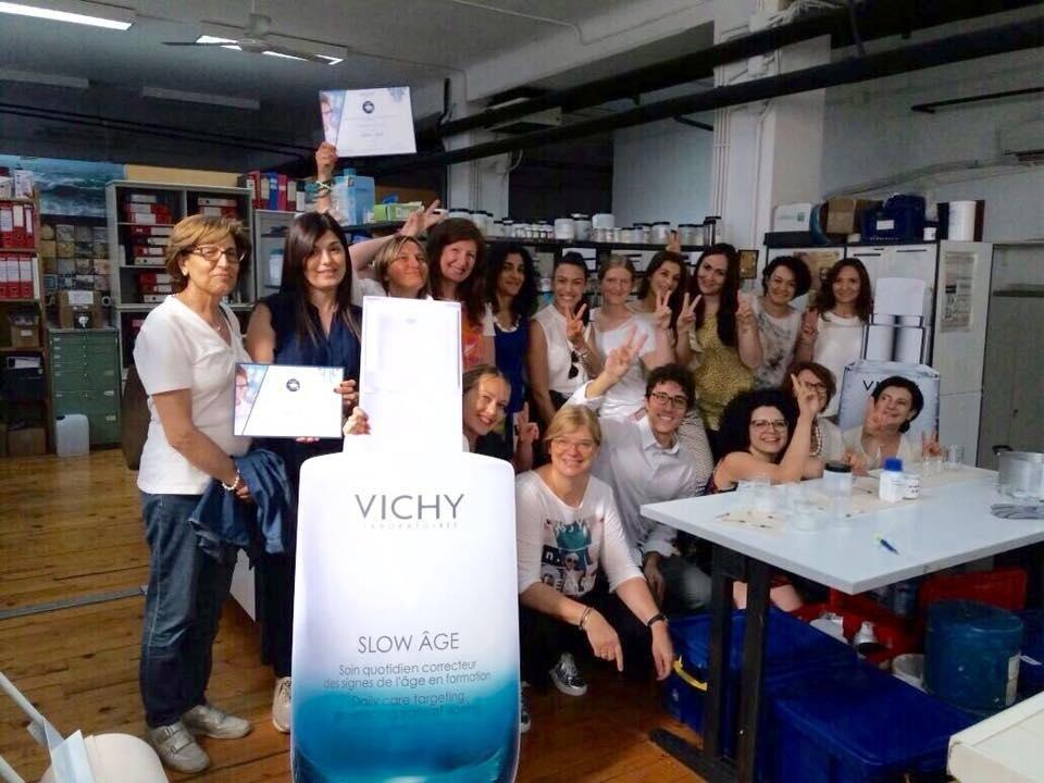 Serum Academy Vichy