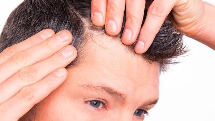 Analisi del capello
