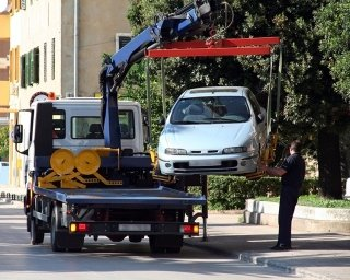 soccorso stradale auto