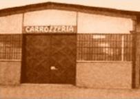 carrozzeria borgonuovo foto storica