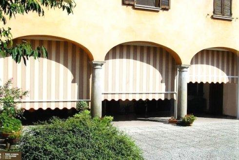 Manifatture Toscane Dini - Tende