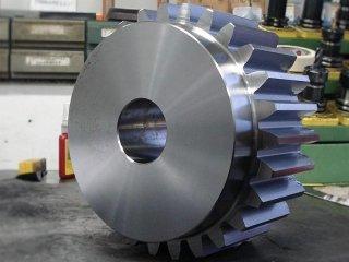 Ingranaggi cilindrici dritti