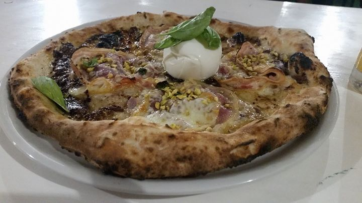 reginella Pizzeria