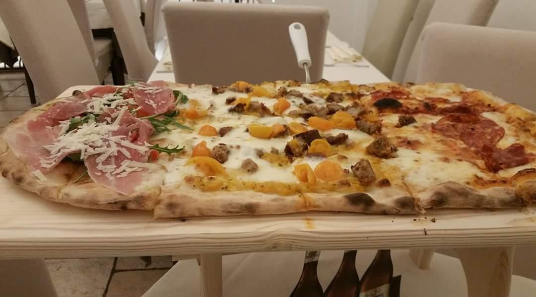 pizza tripla