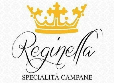 Reginella Specialita campane logo
