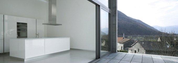 veranda vetro