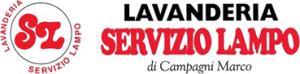 LAVANDERIA SERVIZIO LAMPO