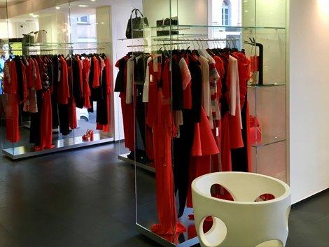 abbigliamento Sassari