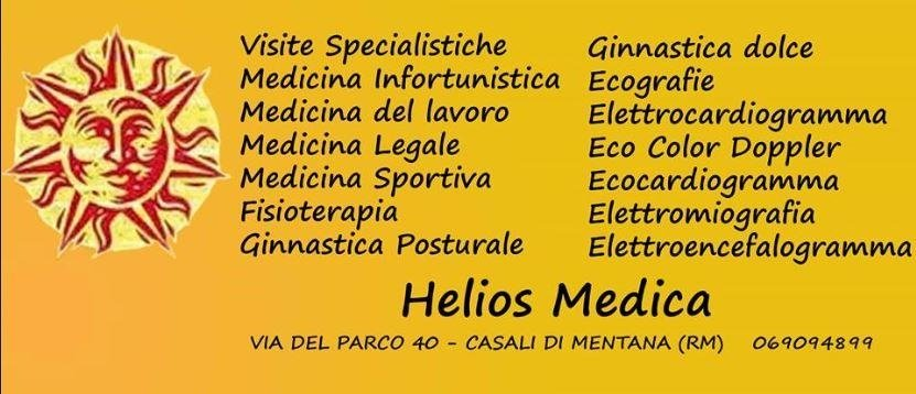 helios medica