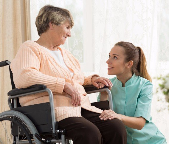 Home Health Aide Stamford, CT
