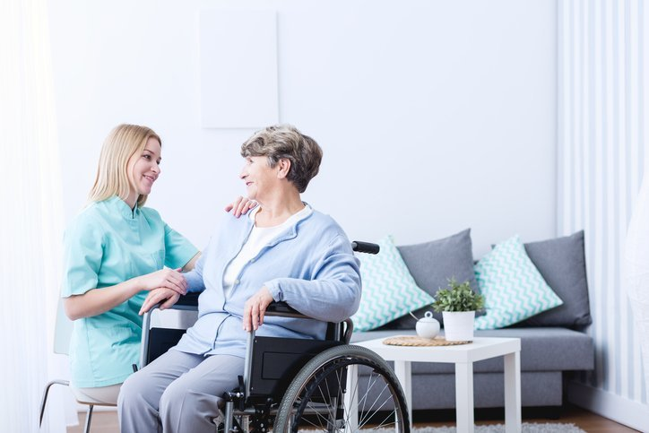 Home Health Aide Darien, CT