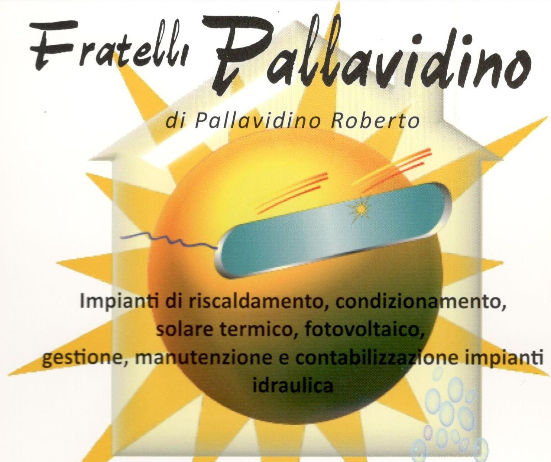 F.LLI PALLAVIDINO IMPIANTI - LOGO