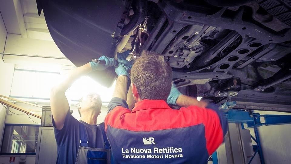 MANUTENZIONE CAMBIO AUTOMATICO CON LAVAGGIO E SOSTITUZIONE FILTRO | manutenzione cambio automatico