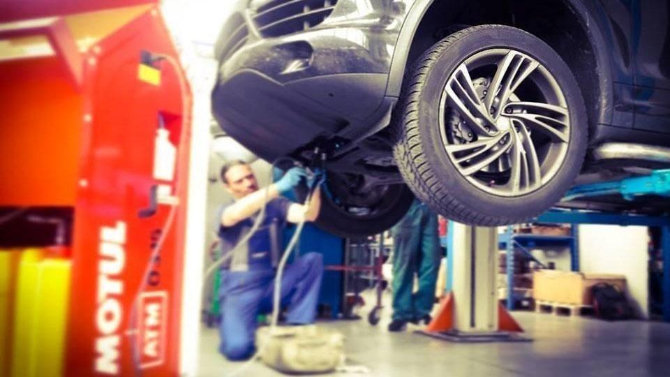 MANUTENZIONE CON LAVAGGIO CAMBIO AUTOMATICO |manutenzione cambio automatico