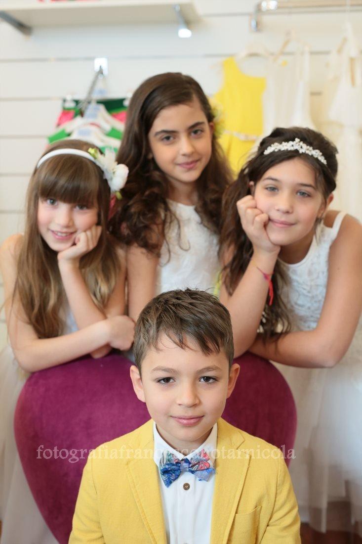 abbigliamento bambini e ragazzi