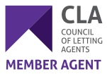 CLA Council of Letting Agents logo