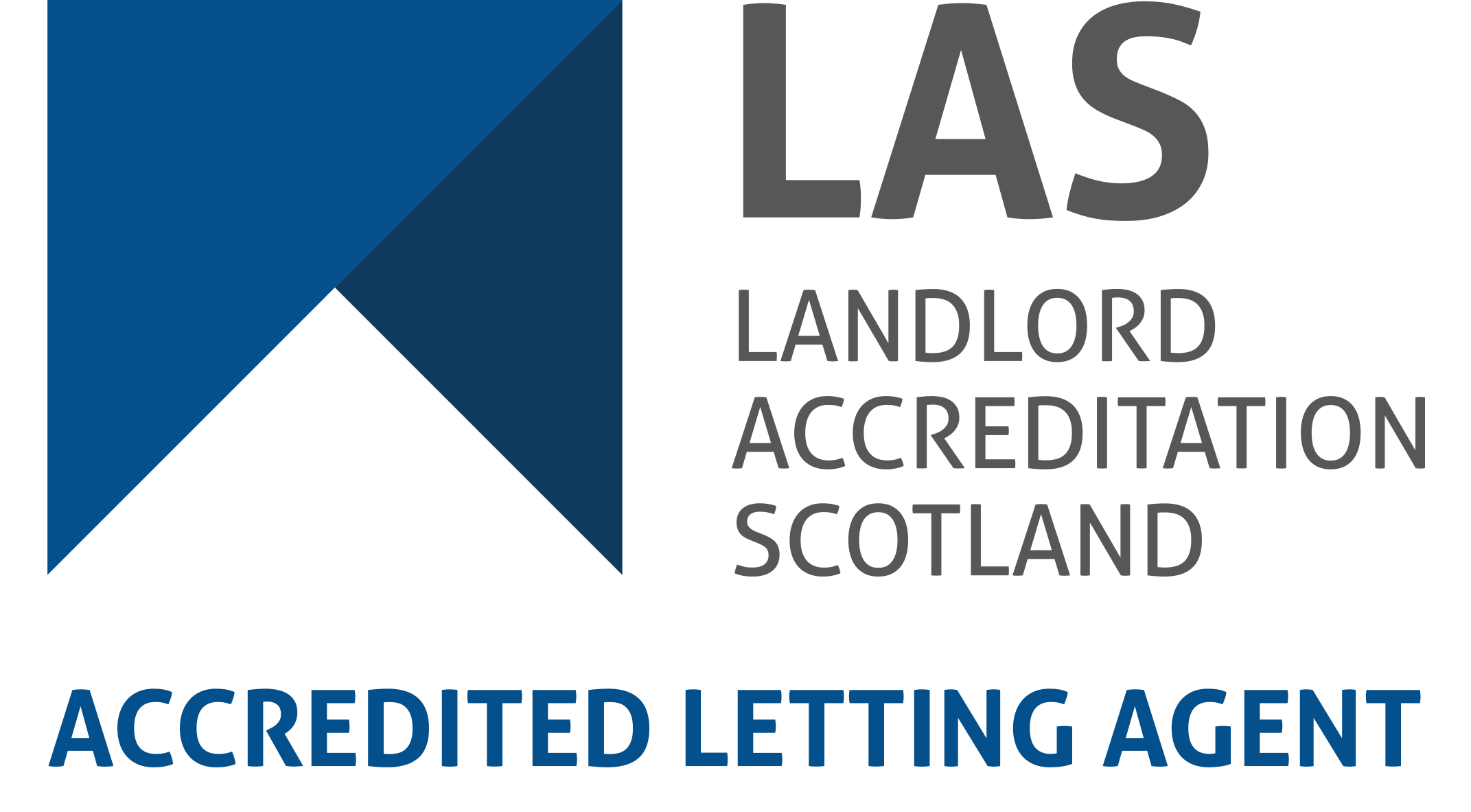 LAS Landlord Accreditation Scotland logo