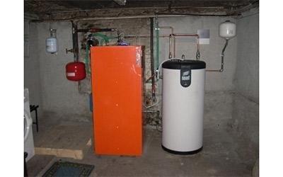 Installazione e montaggio Caldaie a Pellet - Biomassa - Legna