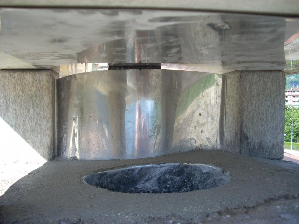Risanamento canna fumaria per caldaia a gasolio
