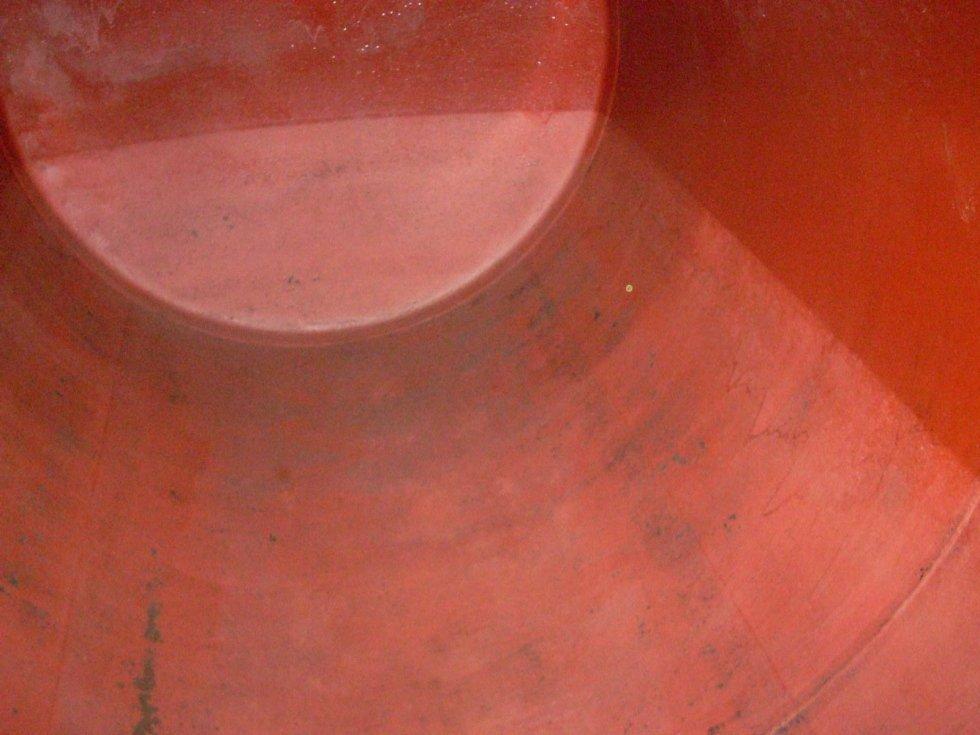 Bonifica cisterna gasolio