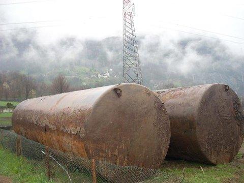 bonifica cisterne